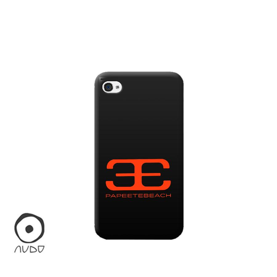 Gel Cover IPHONE 4/4S