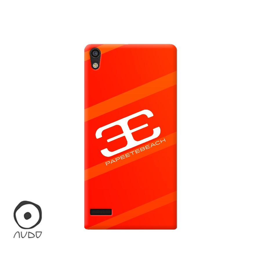 Gel Cover ASCEND P6