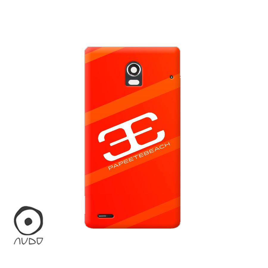 Gel Cover ASCEND P1