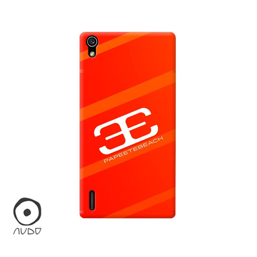 Gel Cover ASCEND P7