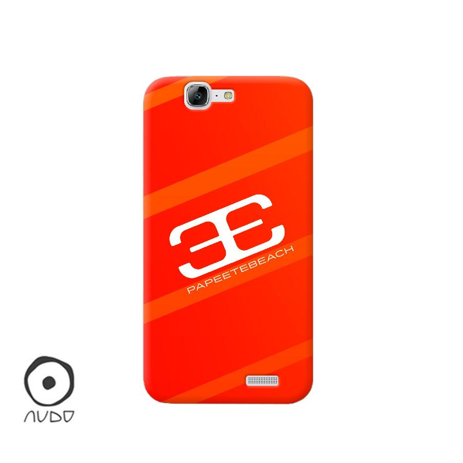 Gel Cover ASCEND G7
