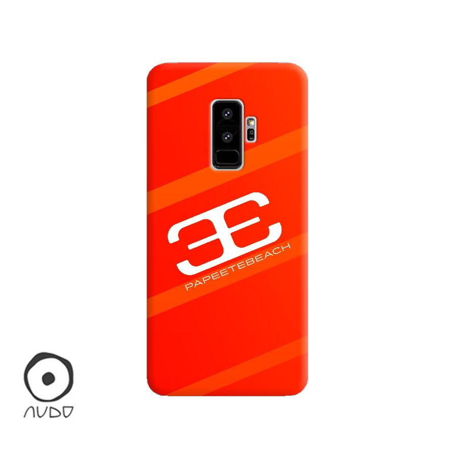Gel Cover GALAXY S9 PLUS