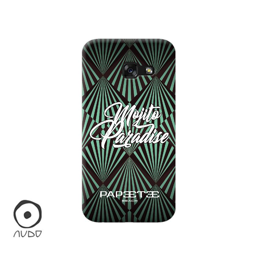 Gel Cover GALAXY A3 2017 (A320)