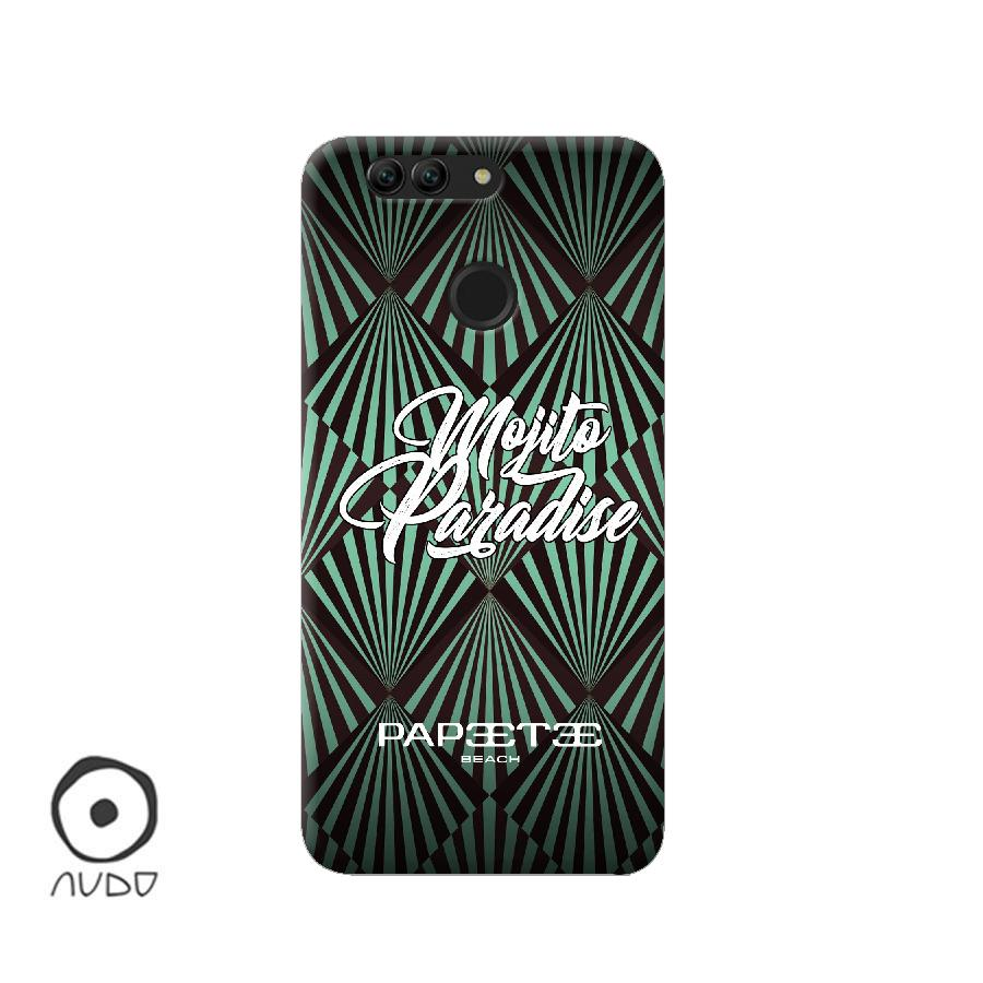 Gel Cover NOVA 2 PLUS