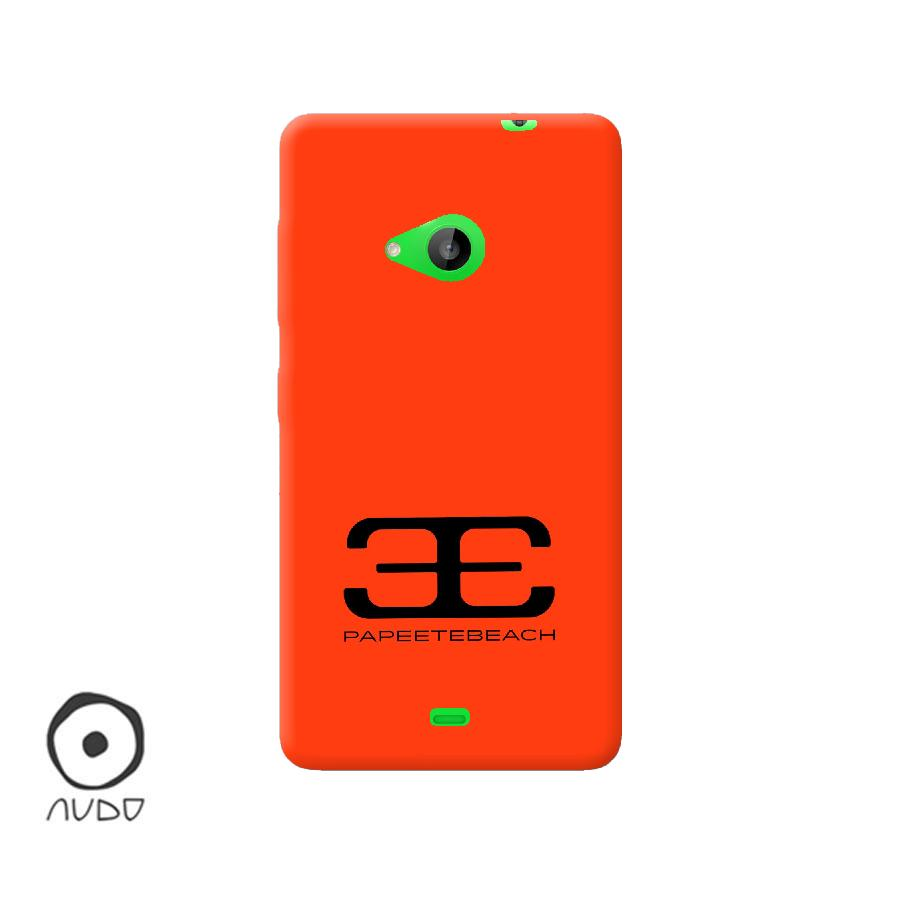 Gel Cover LUMIA 535
