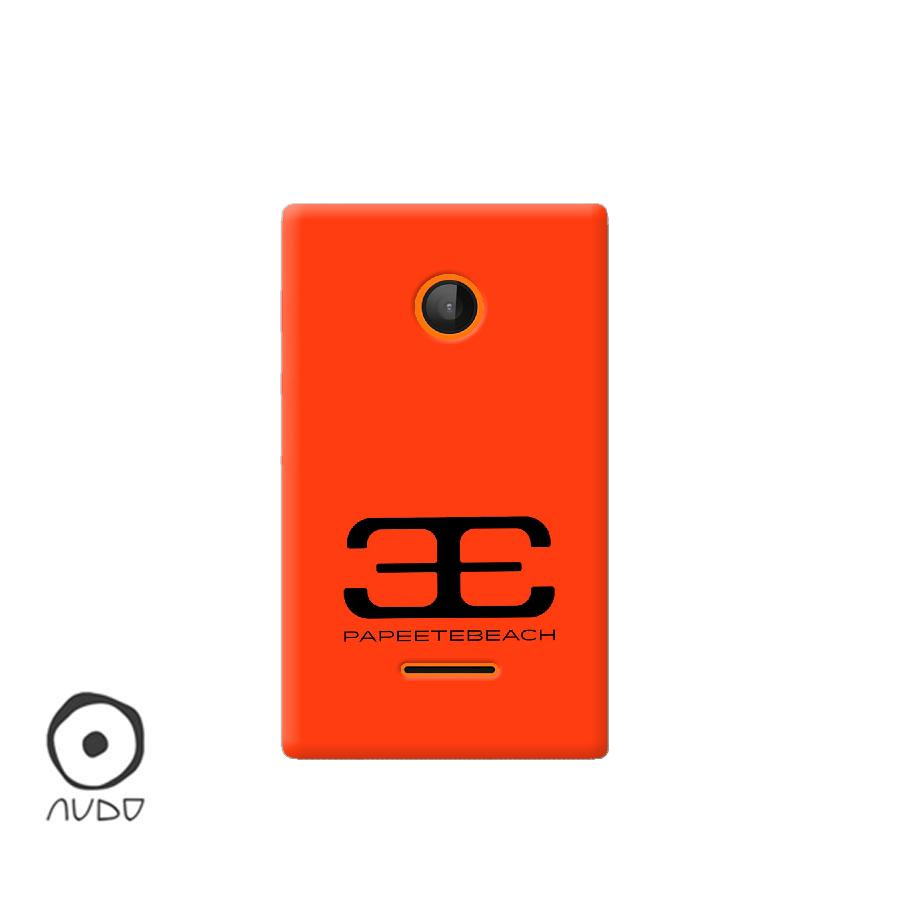 Gel Cover LUMIA 532