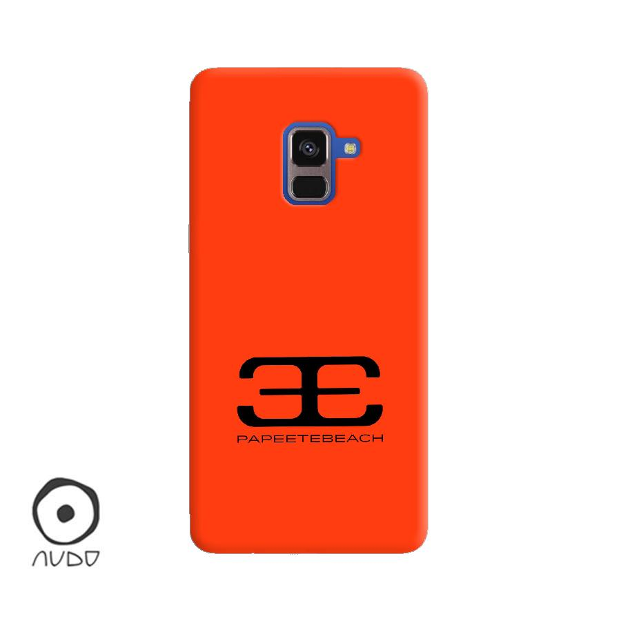 Gel Cover GALAXY A8 2018 (A530)