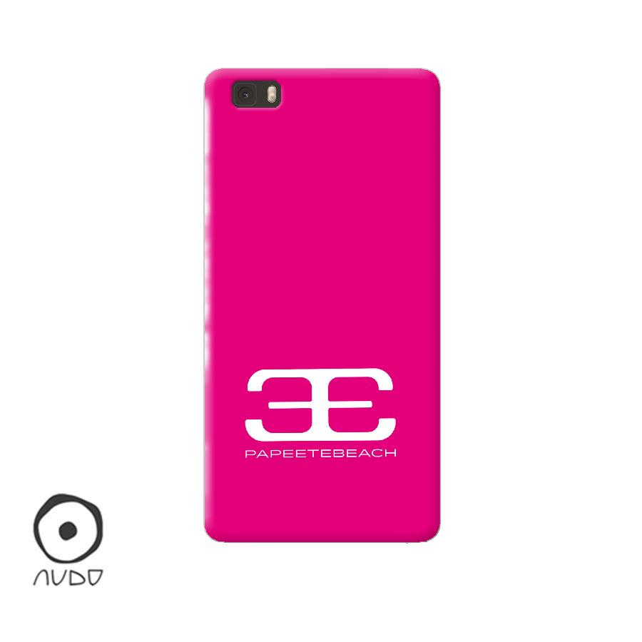 Gel Cover P8 LITE