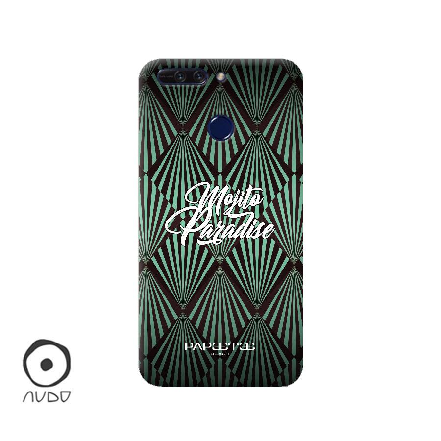Gel Cover HONOR 8 PRO