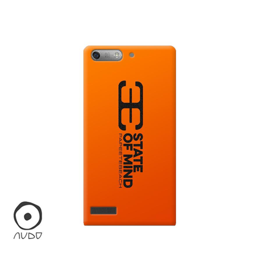 Gel Cover ASCEND G6