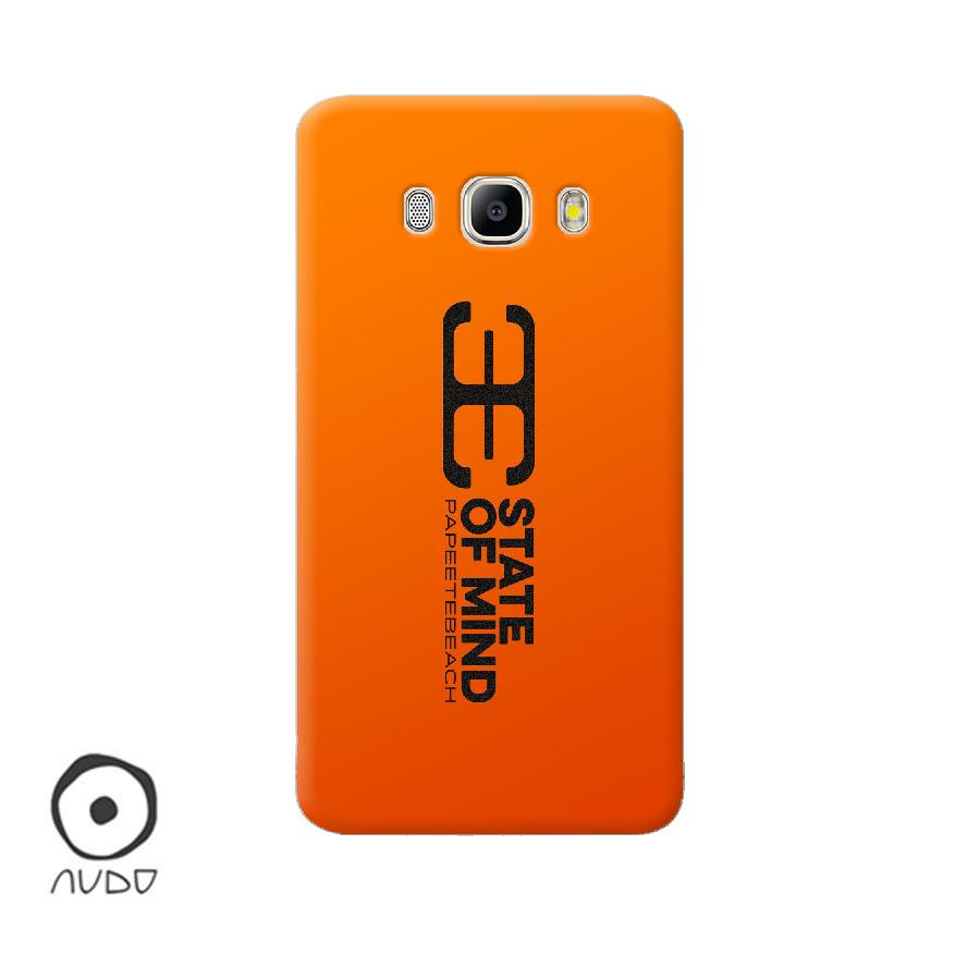 Gel Cover GALAXY J5 2016 (J510)