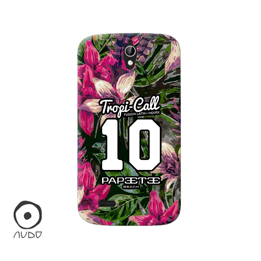 Gel Cover ASCEND G610S