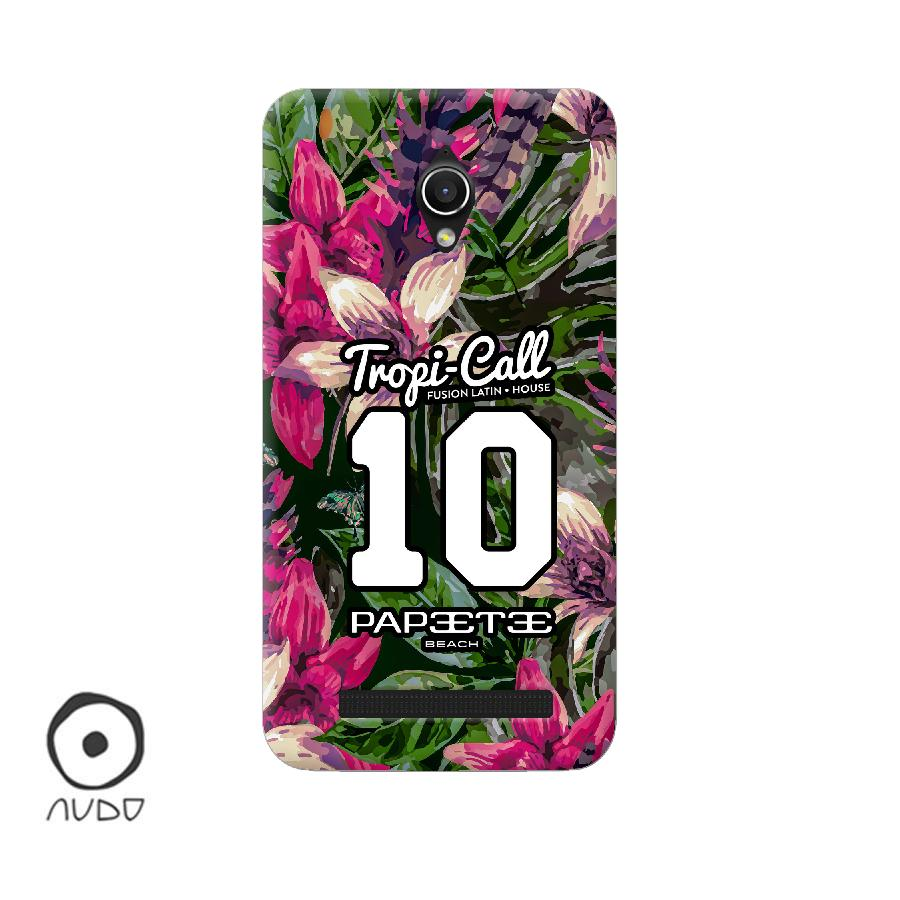 Gel Cover ZENFONE GO ZC500CT