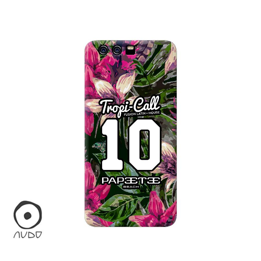 Gel Cover P10 PLUS