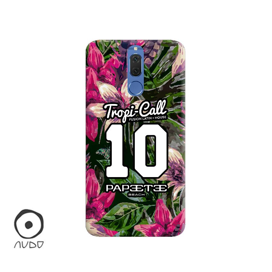 Gel Cover MATE 10 LITE