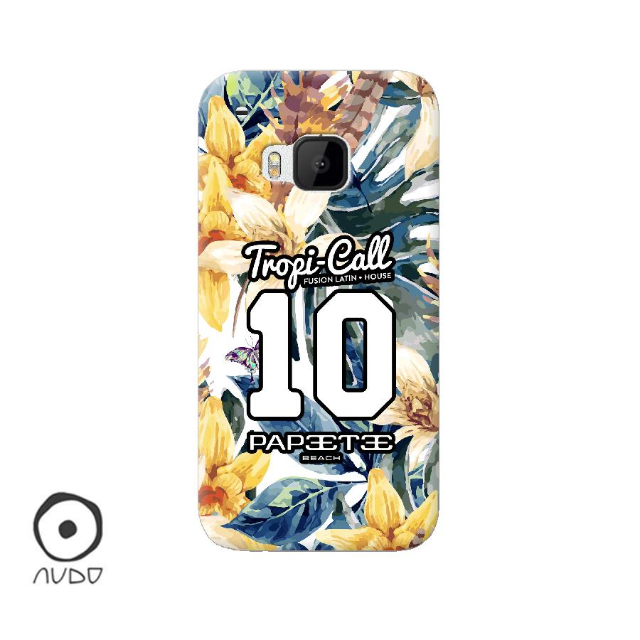 Gel Cover ONE M9