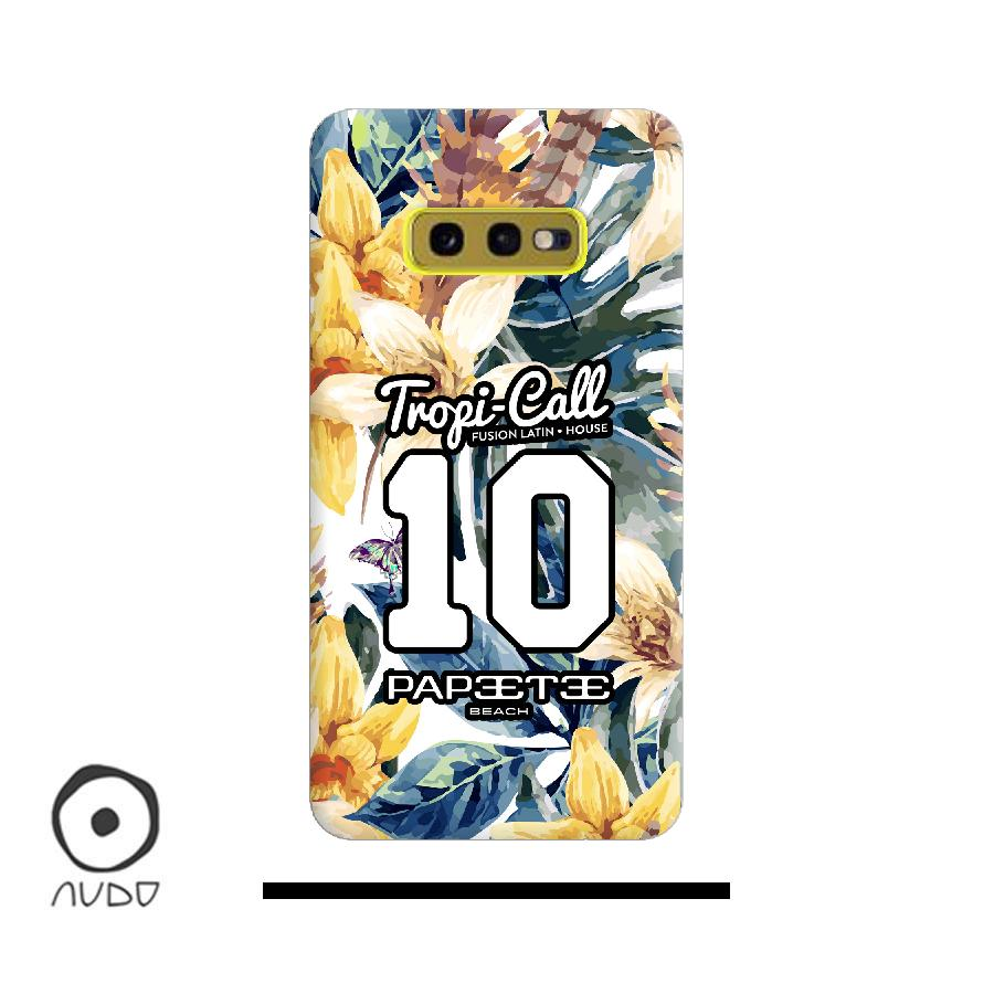 Gel Cover GALAXY S10 LITE
